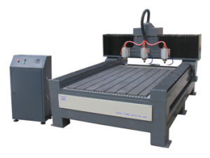 Marble CNC Router (RJ-1218) pictures & photos