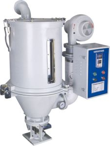 STG-U Series Hopper Dryer