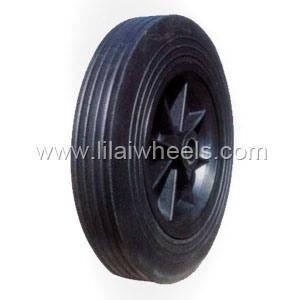 Rubber Wheel (PW3008)