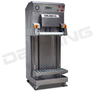 External Map Vacuum Packaging Machine (Stainless steel) (DZQ-600L)
