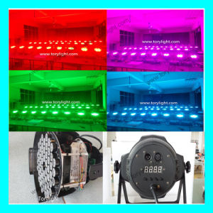 Hottest! 54*3W LED PAR Light Moving Head pictures & photos