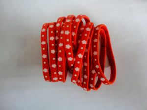 Metal Free Elastic Hair Bands pictures & photos