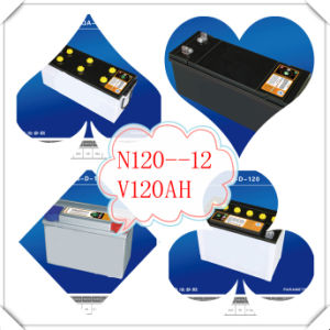 Energy-Saving Auto Car Battery Mf and DC with Good Quality pictures & photos