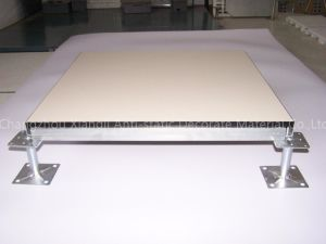 Ceramic Raised Access Flooring