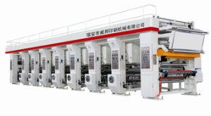 Full Automatic Gravure Printing Machine (WABY-P)