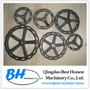 Shell Mold Casting Handwheel / Cast Iron Handwheel pictures & photos