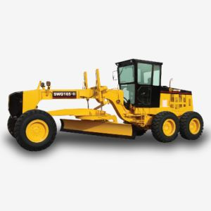 Motor Grader with 3.6m Blade Width (SWG165-II) pictures & photos