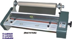 Single Side Hot Laminator (YD-LMR360S/450S/650S) pictures & photos