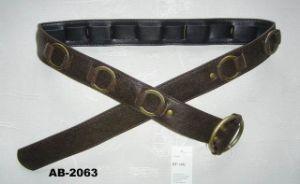 Leather Belt (AB-2063)