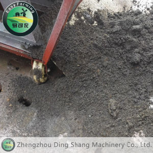 Poultry Manure Centrifugal Drying Equipment Ts600 pictures & photos