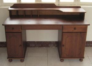 Wooden Computer Desk Furniture Special Offer in Stock