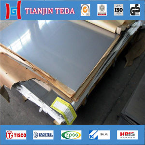 304 4′ X 8′ Stainless Steel Sheets pictures & photos
