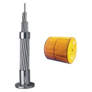 All Aluminium Conductor (AAC) pictures & photos