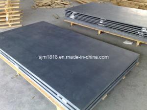 Honed Black Slate Tiles (CSST-010)