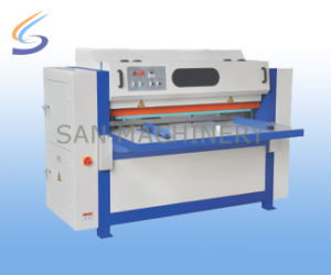 Small Honeycomb Cardboard Recutter Paperboard Cutting Machine pictures & photos
