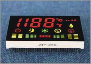 Digit LED Numeric Display Customized (XSM-S)