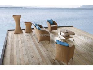 Outdoor Furniture, Garden Furniture, Rattan Furniture, Wicker Furniture Sofa (6107) pictures & photos