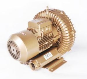 2.2kw High Suction Regenerative Vacuum Pump for Agss pictures & photos