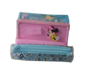 PVC Stationery Pencil Bag pictures & photos
