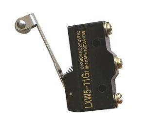 Elevator Parts, Lift Parts--- Microswitch pictures & photos