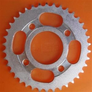 Motorcycle Sprocket (CG125) pictures & photos