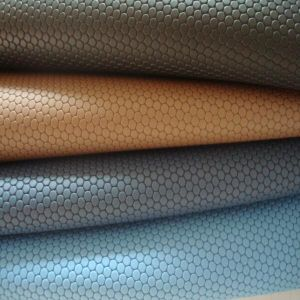 PU Leather for Gloves (STXX-240601)