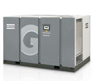 Atlas Copco Oil Injected Screw Air Compressor, Compressor, Air Compressor (GA110FF GA110+FF) pictures & photos