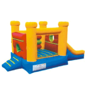 Inflatable Lovely Bouncer Bouncy Castle for Kids Inflatable Toys (JS4078) pictures & photos