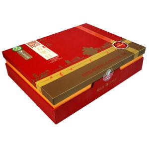 Color Gift Box/Packing Box/Food Box (XH-39)