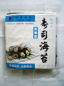Nori/Roasted Seaweed (02)