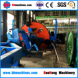 Electric Cable Machine From China pictures & photos
