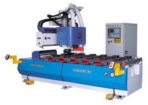 Model Cantilever CNC Carving Machine (DRX-3000SUP) pictures & photos