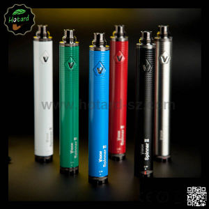 Original Variable Voltage 3.3-4.8V 1600 mAh Battery Vision Spinner 2