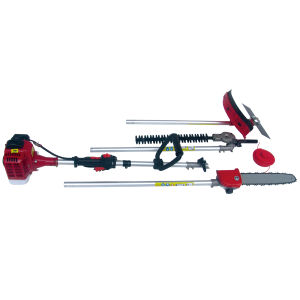 Multifunction Hedge Trimmer (BC260A)