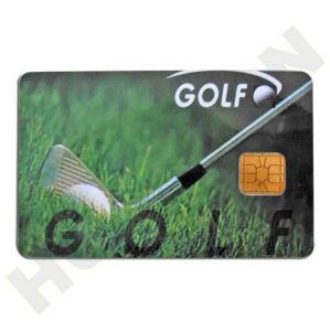 IC Card/Contactless Card/Scratch-Off Card