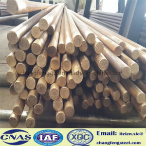 High Quality Alloy Steel Round Bar SAE52100/GCR15/EN31/SUJ2 pictures & photos