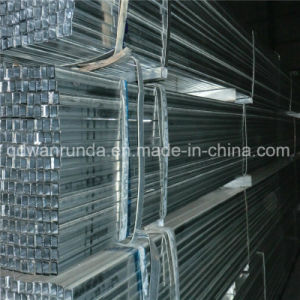 Galvanized Steel Pipe for Construction pictures & photos