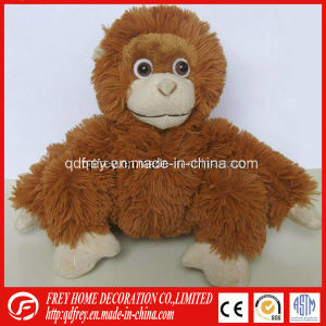 Baby Promotion Gift Toy of Plush Orangutan, Bear pictures & photos