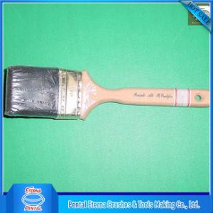 Radiator Brush Black Bristle Paint Brush pictures & photos