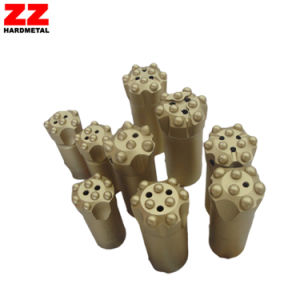 Tapered Rock Drill Cross Bit pictures & photos