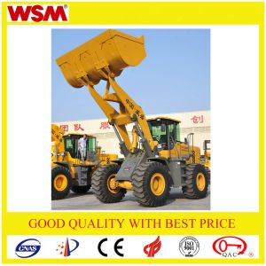 5tons Earth Moving Machinery for Sale pictures & photos
