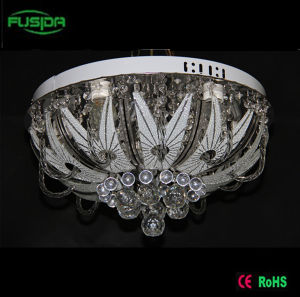 Modern Colorful Glass LED Ceiling Lamp Chandelier Lighting pictures & photos