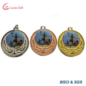 Factory Customized Blank Alloy Medals for Events pictures & photos