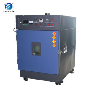 Constant Temperature Vacuum Hot Drying Oven pictures & photos