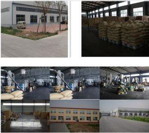 CaCO3 Filler Masterbatch Forpvc Pipe Calcium Carbonate Filler Masterbatch pictures & photos