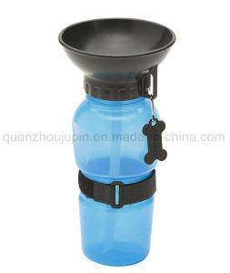 OEM Plastic Outdoor Pet Cat Dog Water Bottle pictures & photos