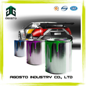 Easy Apply Acrylic Car Paint for Automotive pictures & photos