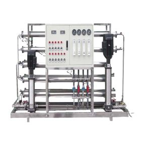 6000bph Water Filling Machine for 330ml - 2500ml Pet Bottle pictures & photos