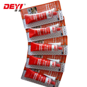 Latest High Temperature RTV Silicone Sealant pictures & photos