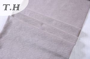 China Supplier New Design Polyster Burnout Velvet Fabric for Sofa pictures & photos